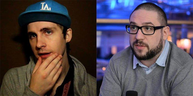 Драка на DreamHack Winter 2015: игровой журналист начал первым. - Изображение 1