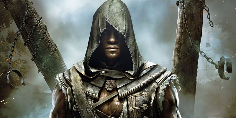 «Убийцы» серии Assassin's Creed | Канобу - Изображение 34