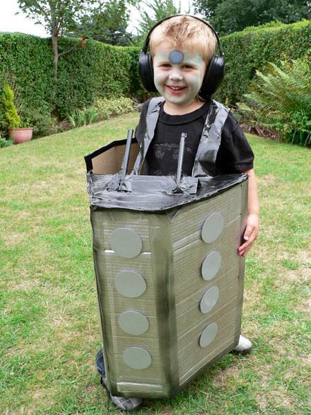 Гик-костюмчики для детей   Канобу - Изображение 870
