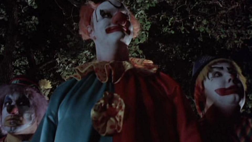 Лучшие фильмы ужасов про клоунов - топ-5 хорроров про злых клоунов, список самого страшного кино | Канобу - Изображение 771