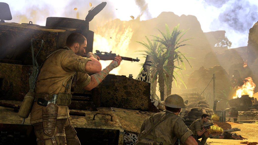 Рецензия на Sniper Elite 3 | Канобу - Изображение 0