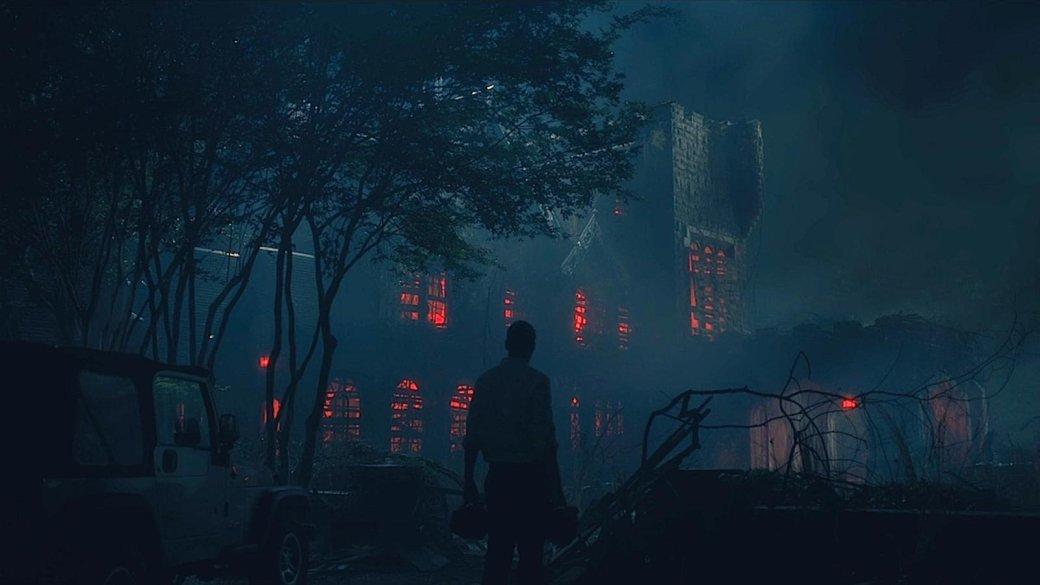 30 главных фильмов исериалов 2018 года. «Призраки дома нахолме» | Канобу - Изображение 4670