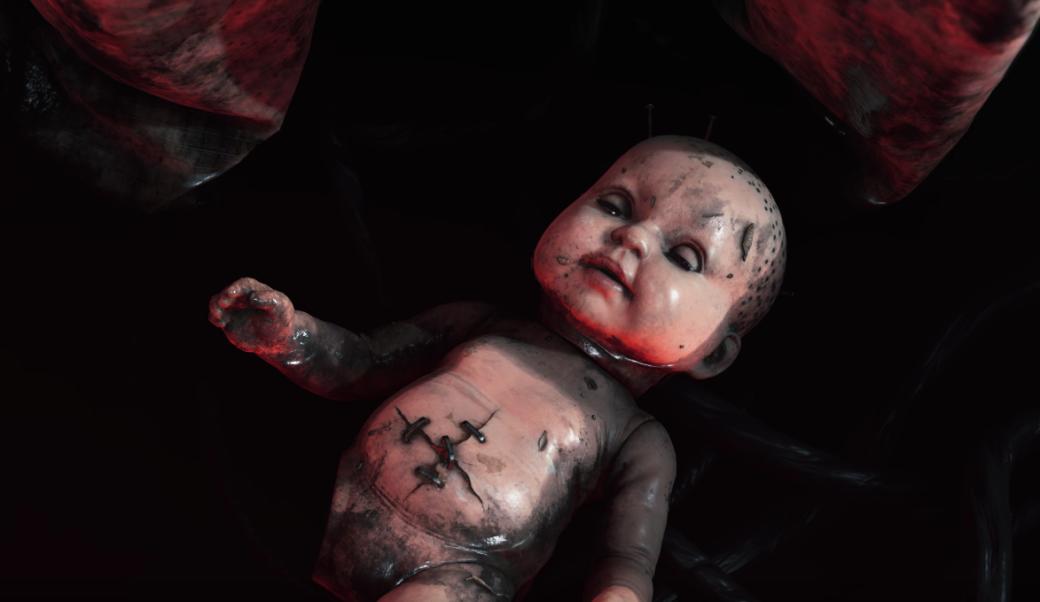 Ладони, грязь и дети. Разбираем свежий трейлер Death Stranding и пытаемся не тронуться умом | Канобу - Изображение 0