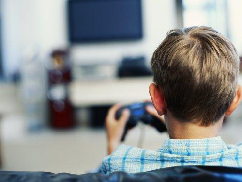 Французы отдают играм больше времени, чем книгам и музыке