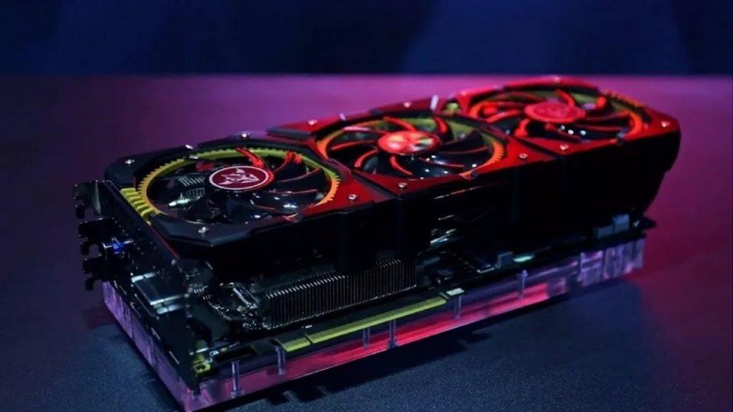 Лучшие видеокарты с AliExpress 2020 - топ-10 видеокарт NVIDIA GeForce и AMD Radeon с ценами | Канобу