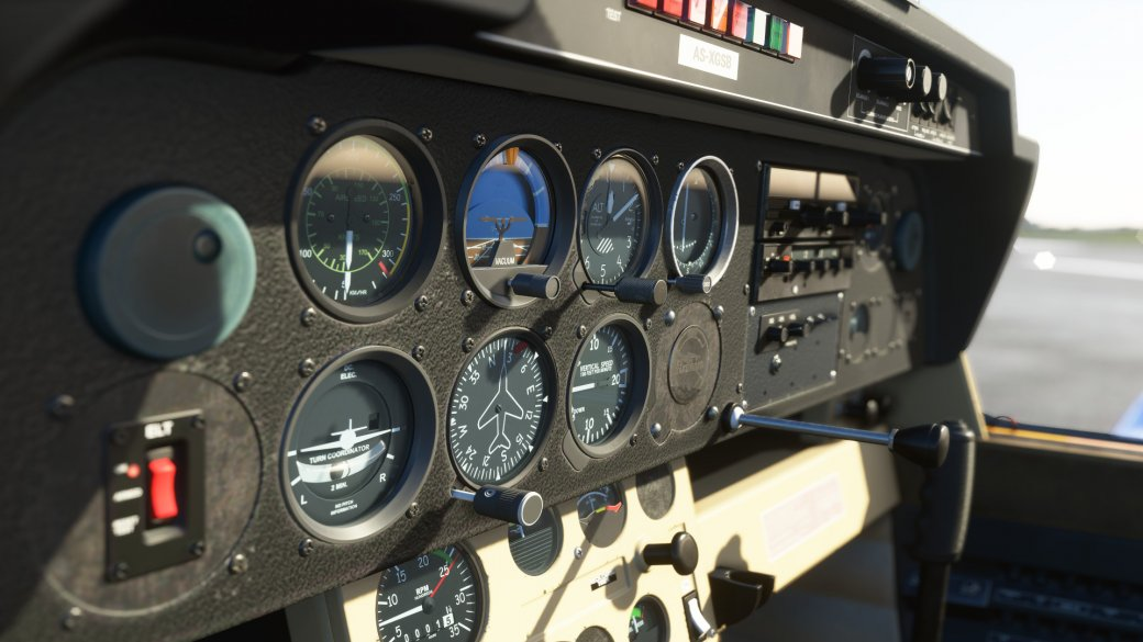 Обзор Microsoft Flight Simulator(2020) — прорывной авиасимулятор для энтузиастов   Канобу - Изображение 10751