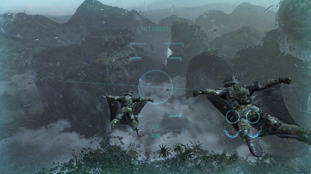 Рецензия на Call of Duty: Black Ops   Канобу - Изображение 10291