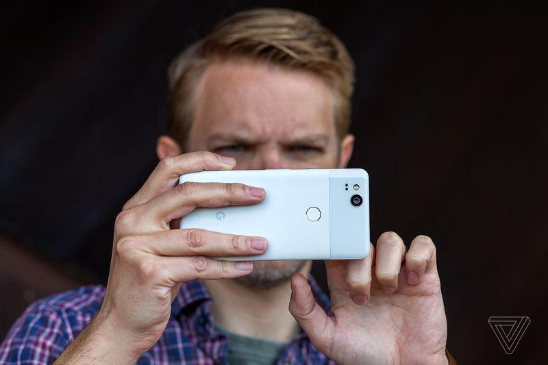 Что не так с Google Pixel 2? Главные плюсы и минусы новых смартфонов | Канобу - Изображение 1776