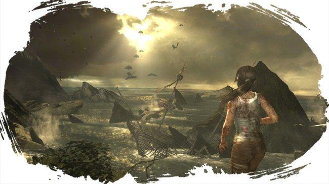 Tomb Raider - Выжить любой ценой | Канобу - Изображение 1