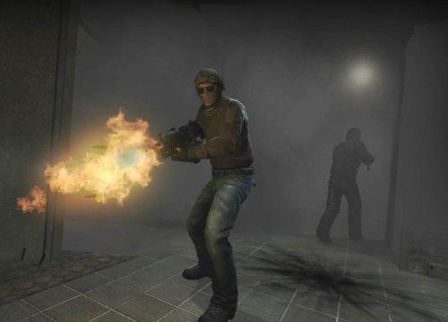 На«мейджоре» поCS:GOигрок «нашил» трех соперников через дым