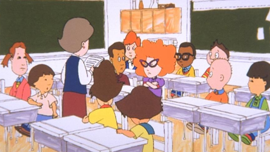 Лучшие мультсериалы про подростков и школу - список школьных мультсериалов про подростковую любовь | Канобу - Изображение 3