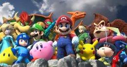 Объяснено. Что такое Super Smash Bros. ипочему эта серия файтингов— самая популярная вмире