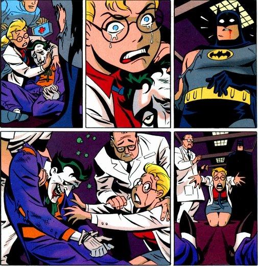 Что делать с комикс-злодеями: не убить, не вылечить, не удержать   Канобу - Изображение 9
