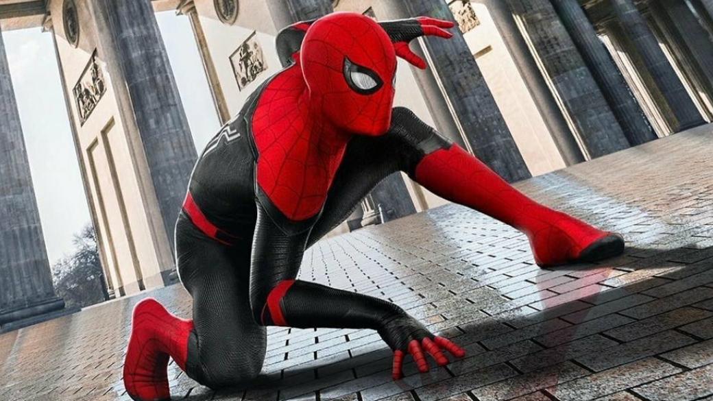 Вышел новый потрясающий трейлер «Человека-паука: Вдали отдома». Осторожно, онспойлерит «Финал»! | Канобу - Изображение 5742