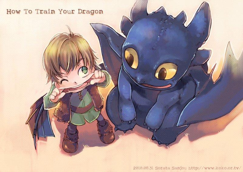 Как приручить дракона 2: лучше, чем Pixar | Канобу - Изображение 4