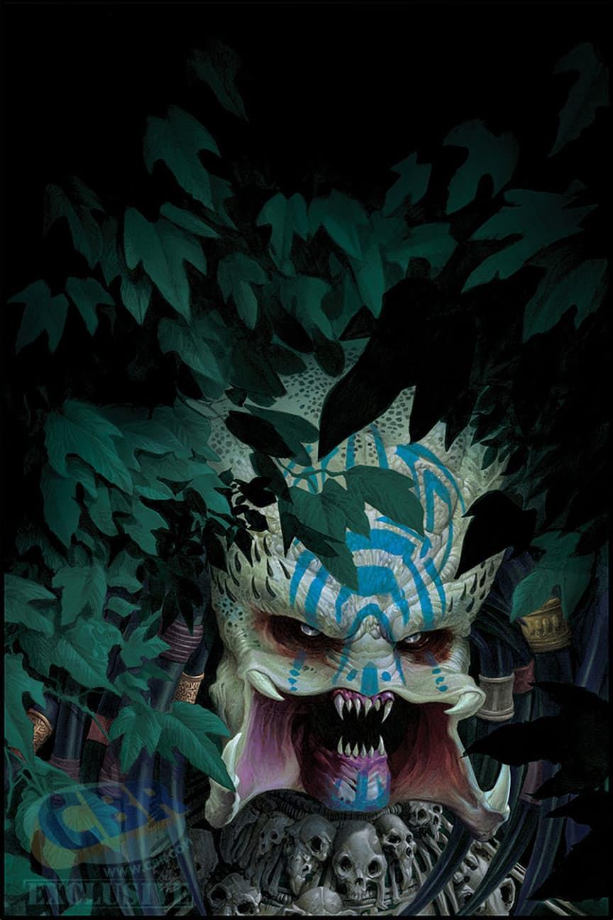 В честь тридцатилетия фильма «Хищник» Dark Horse выпустит новый комикс | Канобу - Изображение 6696