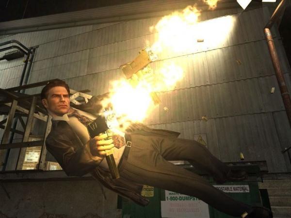 Десятилетию Max Payne 2 посвящается…   Канобу - Изображение 3
