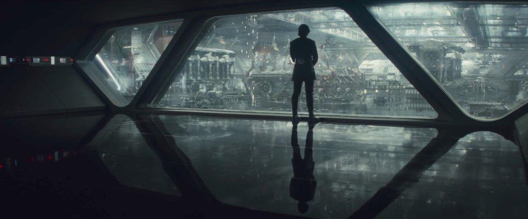Звёздные войны. Эпизод 8: Последние джедаи / Star Wars VIII: The Last Jedi [2017]: Звёздные войны. Эпизод 8: Последний джедай / Star Wars VIII: The Last Jedi [2017]: Второй трейлер «Последних джедаев» обогнал по просмотрам первый (и взял ряд рекордов)