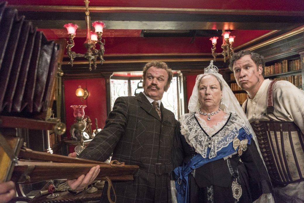 0% на Rotten Tomatoes. «Холмс и Ватсон» с Уиллом Ферреллом оказался худшим фильмом о Шерлоке | Канобу - Изображение 2
