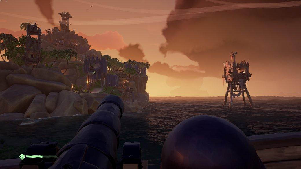 20 изумительных скриншотов Sea ofThieves | Канобу - Изображение 6119