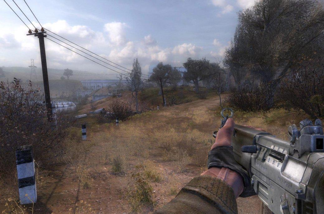 Апомните «S.T.A.L.K.E.R.: Тень Чернобыля»? Игру от разработчиков Метро Исход, Metro Exodus | Канобу - Изображение 2