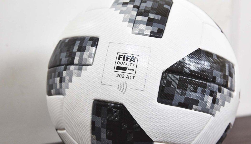 Сверхточные видеоповторы иэлектронные маячки: технологии Чемпионата Мира пофутболу вРоссии | Канобу - Изображение 7