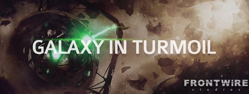 За бесплатной фанатской Star Wars: Galaxy in Turmoil пришли адвокаты   Канобу - Изображение 9904