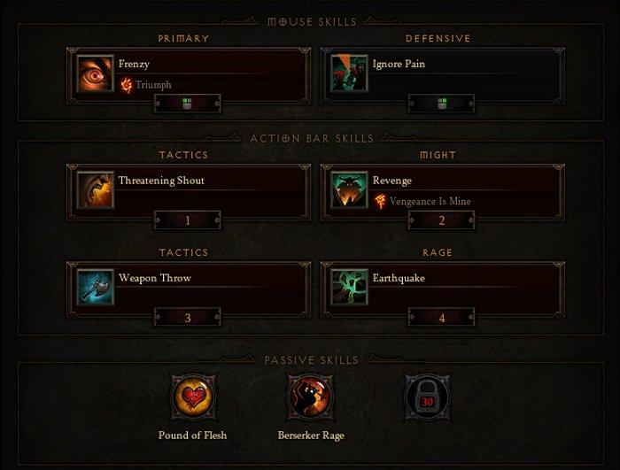 Diablo III. Руководство по Варвару. | Канобу - Изображение 6