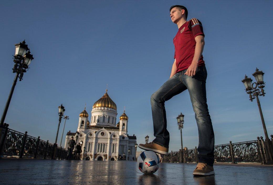 Kefir: «В FIFA все как в жизни: если у тебя есть бабки, то будет и результат» | Канобу - Изображение 1