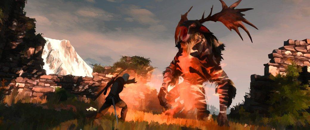 Рецензия на The Witcher 3: Wild Hunt - Game of the Year Edition | Канобу - Изображение 219