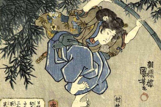 Sekiro: Shadows Die Twice иреальность— разрушаем мифы ониндзя, правда и легенды о синоби | Канобу - Изображение 2484