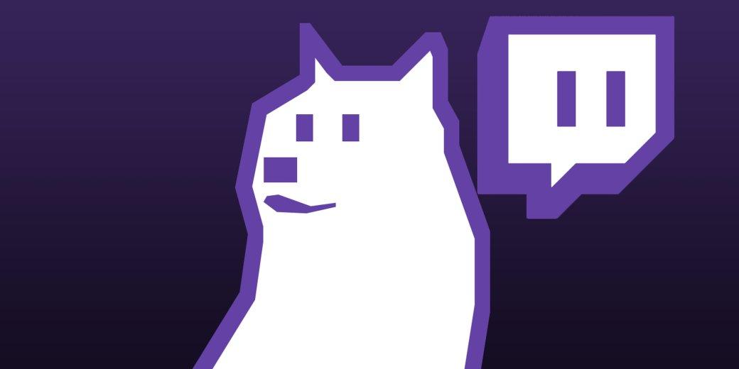 Угадаете самую просматриваемую игру наTwitch? Нет, это неDota 2, LoL или PUBG | Канобу - Изображение 5123