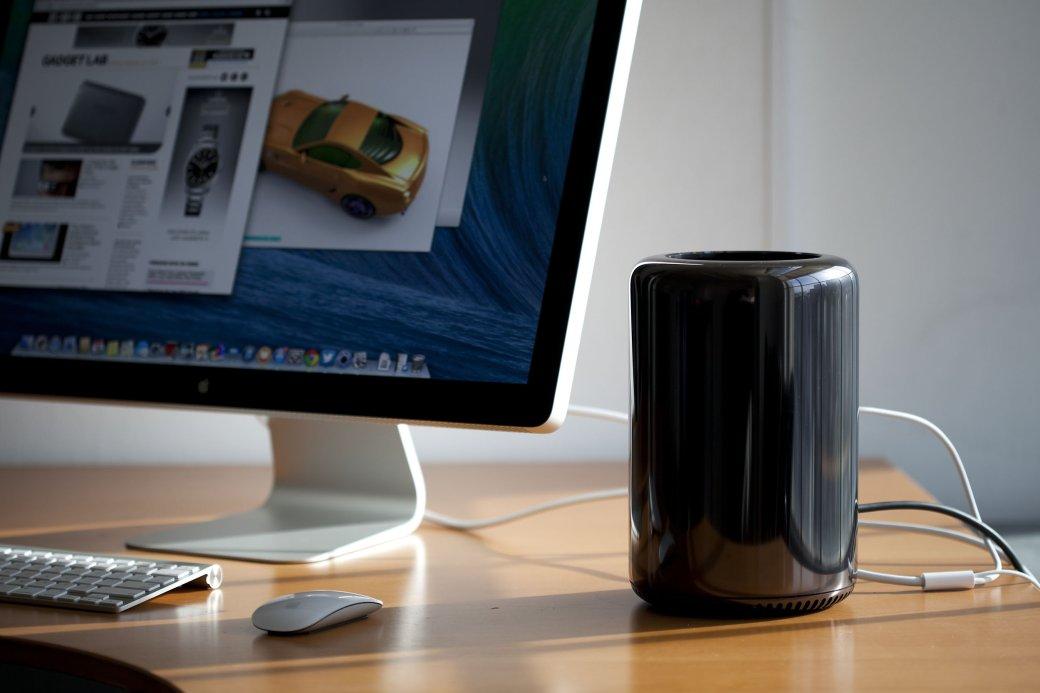 Ждете обновленный Mac Pro? Не в этом году!. - Изображение 1