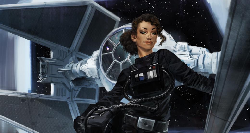 Герои Империи вновом каноне «Звездных Войн». - Изображение 9