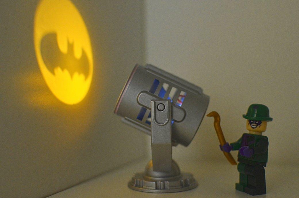 Топ-модель по-русски: «Канобу» устраивает фотосессию LEGO-супергероям | Канобу - Изображение 5549