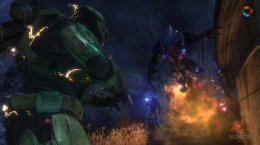Рецензия на Halo: Reach