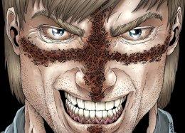 Что такое Crossed? Один изсамых безумных икровавых комиксов современности. 18+!