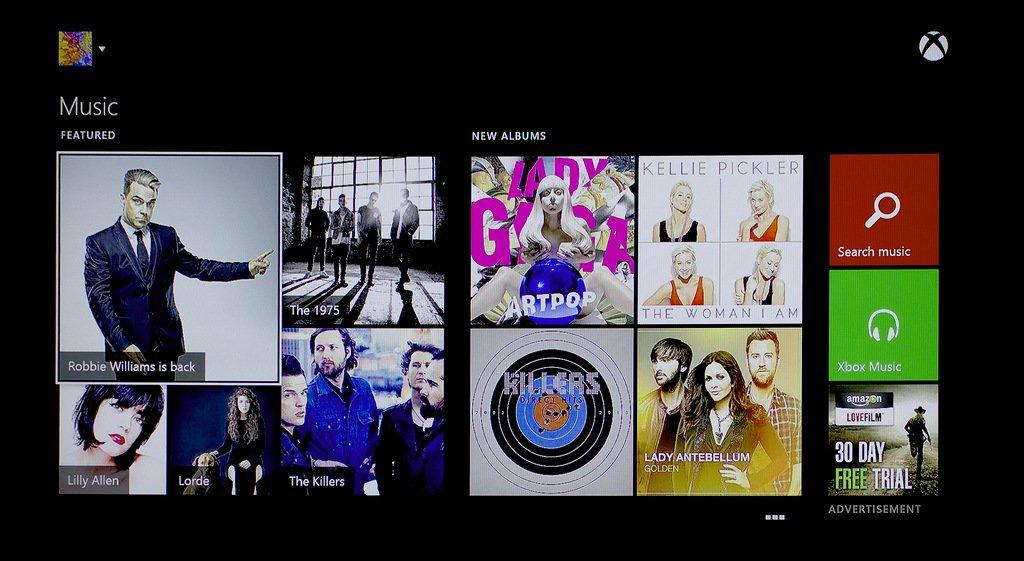 Xbox One: интерфейс, онлайн и геймпад | Канобу - Изображение 1