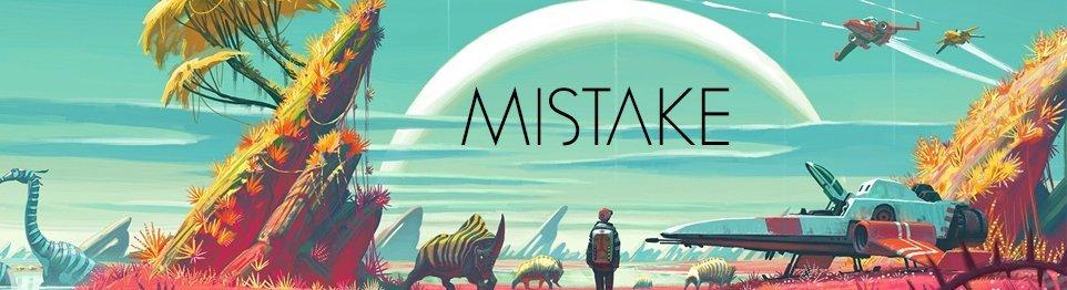 Разработчики считают, что No Man's Sky была ошибкой? [обновлено] | Канобу - Изображение 4