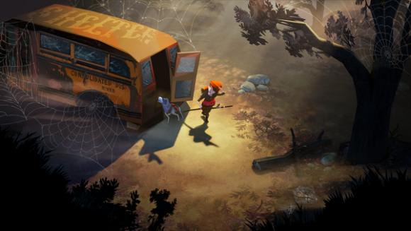 The Flame in the Flood: новая игра от разработчиков BioShock Infinite | Канобу - Изображение 9548