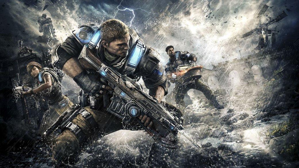 Лучшие игры Xbox Game Pass - какие игры доступны бесплатно по подписке от Microsoft | Канобу - Изображение 13