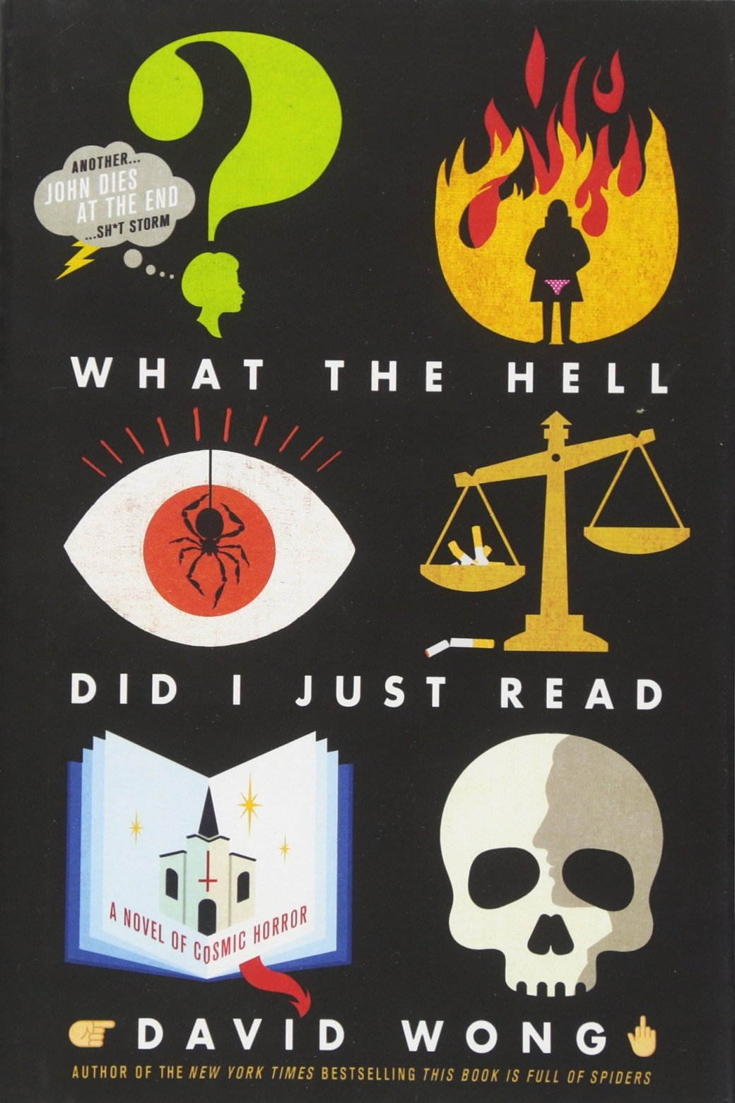 Десять самых ожидаемых книг 2020 года. От сборника Короля ужасов до продолжения  подростковой серии    Канобу - Изображение 1227