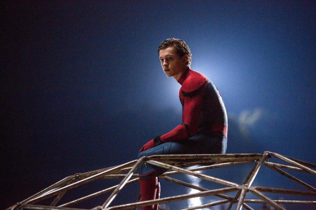 Сравниваем три киноверсии Человека-паука: Магуайр, Гарфилд, Холланд | Канобу - Изображение 14