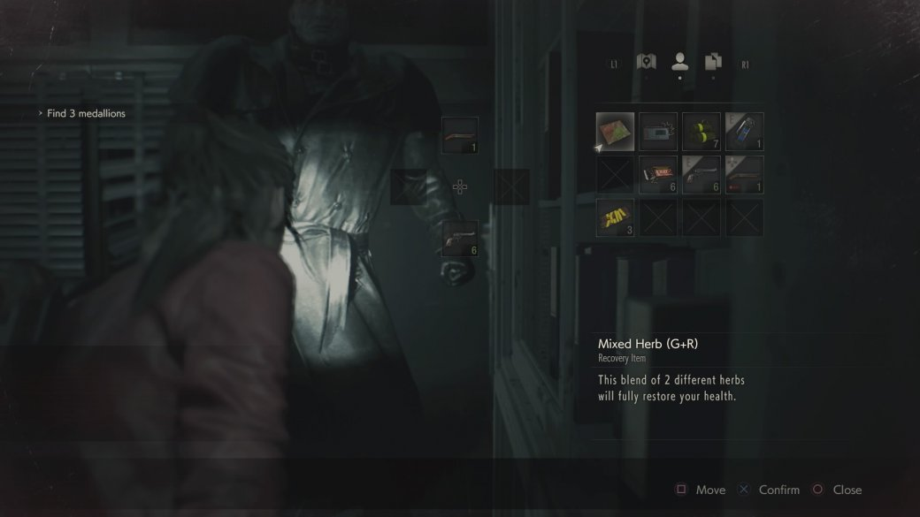 Гайд. Советы попрохождению Resident Evil 2 Remake | Канобу - Изображение 5