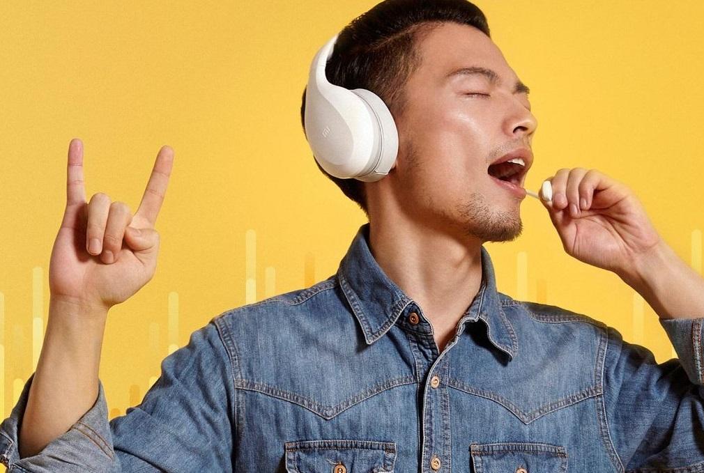 Xiaomi Bluetooth Headset (K-Song Version)— беспроводная гарнитура для любителей караоке за$37   SE7EN.ws - Изображение 1