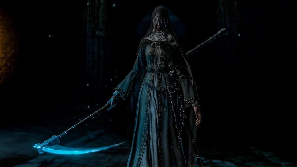 20 изумительных скриншотов Darks Souls 3: Ashes of Ariandel | Канобу - Изображение 10341