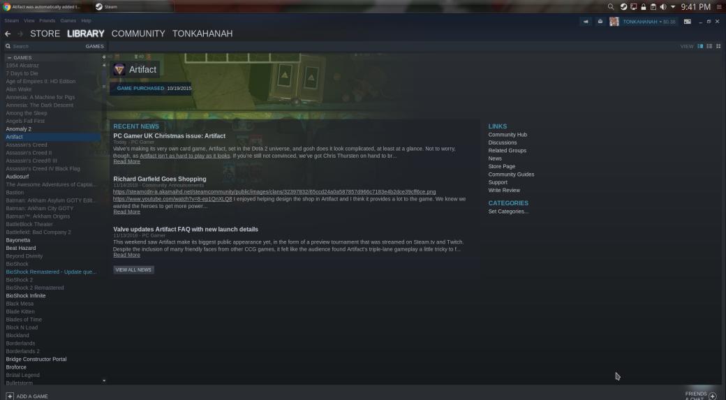 Некоторые пользователи Steam получат Artifact совершенно бесплатно | Канобу - Изображение 114