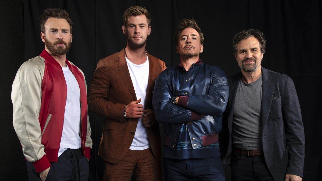 Вновый список самых высокооплачиваемых знаменитостей отForbes вошли сразу шесть актеров Marvel | Канобу - Изображение 1