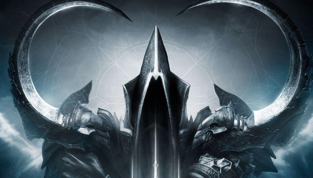 Чамп, Skrock и Бейсовский проведут прямую трансляцию по Diablo 3: RoS | Канобу - Изображение 4862