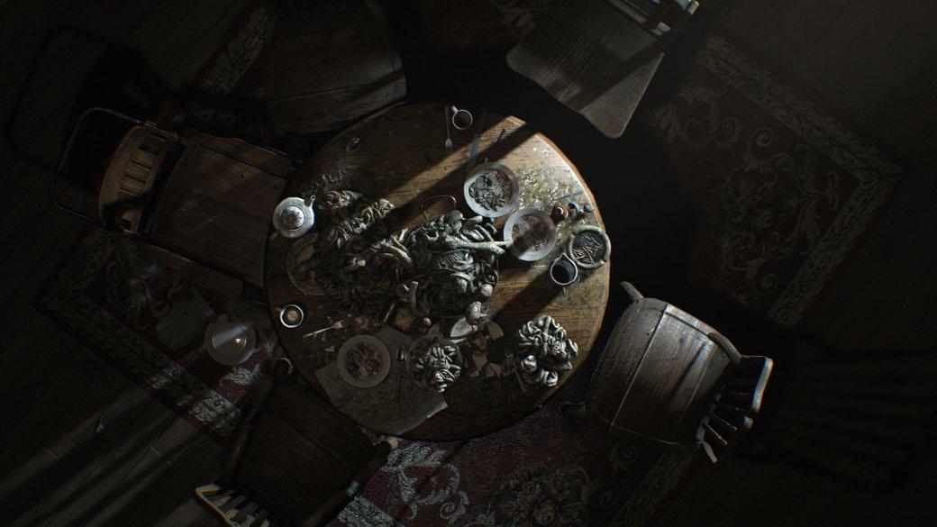 Resident Evil 7: Перерождение главной хоррор-серии | Канобу - Изображение 2